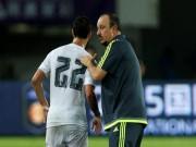 Bóng đá - Hàng thủ Real của Benitez: Barca và La Liga hãy sợ
