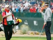 Golf - Golf 24/7: Golf thủ thóa mạ, sa thải caddie ngay trên sân