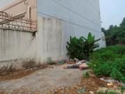 An ninh Xã hội - Thanh niên có hình xăm rồng chết bất thường bên Quốc lộ
