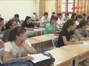 Bản tin 113 - Bộ GD-ĐT công bố điểm sàn đại học - cao đẳng năm 2015