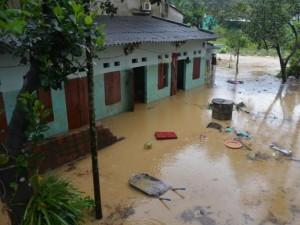 Tin tức Việt Nam - Quảng Ninh: Hơn 2.200 nhà hư hại sau mưa lũ, thiệt hại hàng trăm tỷ