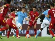 Vấn đề của bóng đá VN: Sau Man City, ai dám mời nữa?