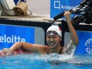 Các môn thể thao khác - Giải bơi vô địch thế giới 2015: Ánh Viên nhắm HCĐ