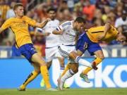 """Sự kiện - Bình luận - Chelsea: Mourinho hả hê trên """"đôi cánh"""" Hazard"""