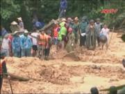 Bản tin 113 - Mưa lũ ở Quảng Ninh: Đã có 23 người chết và mất tích