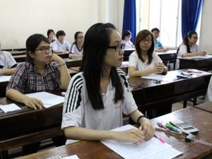 Giáo dục - du học - Điểm xét tuyển NV1 chính thức của một số trường đại học