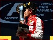 Thể thao - Phía sau Hungarian GP: Bất ngờ podium (P1)
