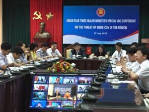 Dịch MERS-CoV tạm lắng, Việt Nam vẫn không chủ quan