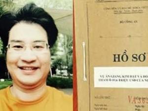 Tin tức Việt Nam - Khó thu hồi tài sản vụ Giang Kim Đạt