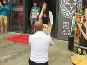 Tình yêu - Giới tính - Anh chàng mang 20 siêu xe đi cầu hôn vẫn bị từ chối