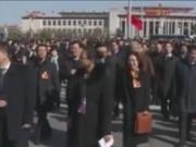 Video An ninh - Trung Quốc thu hồi 38,7 tỷ Nhân dân tệ từ quan tham