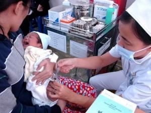 Khoa nhi - Tại sao phải tiêm vắc-xin viêm gan B cho trẻ sơ sinh trong 24 giờ?