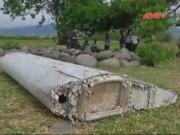 Video An ninh - Phát hiện mảnh vỡ nghi của máy bay MH370
