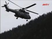 Lào tìm thấy trực thăng Mi-17 mất tích cùng 22 thi thể