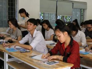 Tuyển sinh 2016 - Thêm nhiều trường đại học công bố điểm xét tuyển