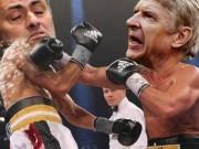 """Bóng đá Ngoại hạng Anh - Siêu cúp Anh: Mourinho đang """"ngán"""" Wenger"""