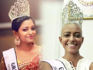 Tóc đẹp - Hoa hậu gốc Ấn thành thần tượng giới trẻ vì cạo trọc