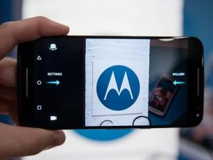 Dế sắp ra lò - Trên tay điện thoại Moto X Style vừa ra mắt