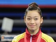 """Thể thao - Tin HOT 30/7: Hà Thanh quyết """"gặt Vàng"""" châu Á"""