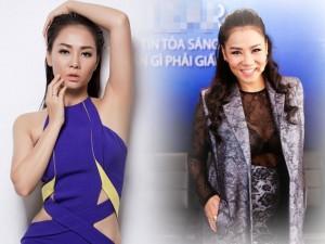 """Váy - Đầm - Vóc dáng """"siêu hot"""" của bà mẹ một con Thu Minh"""