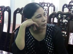 An ninh Xã hội - Bắt khẩn cấp nữ phó giám đốc nghi trốn thuế hơn 120 tỷ