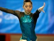 Hà Thanh đặt mục tiêu  Vàng  châu Á