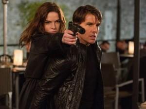 Tom Cruise bật mí về Nhiệm vụ bất khả thi 6