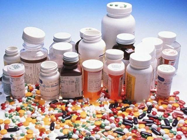 Thuốc gây mê, kích dục rao bán tràn lan trên mạng