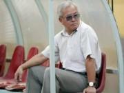 Bóng đá Việt Nam - Chuyên gia nói gì về vụ Hải Phòng bị nghi bán độ?