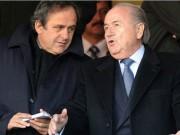 """Tin bên lề bóng đá - Blatter là kẻ """"ăn thịt người"""", Maradona quyết thắng cử FIFA"""