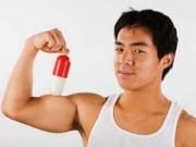 Sức khỏe đời sống - Sử dụng thuốc tăng cơ: Bỏ tiền mua cái chết !