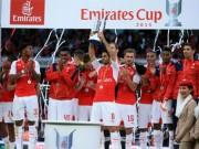"""Bóng đá Ngoại hạng Anh - """"Arsenal mùa tới sẽ đỉnh nhất từ 2004"""""""