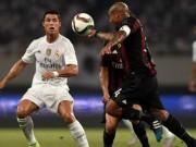 Bóng đá Tây Ban Nha - Real - Benitez: Góc khuất của sơ đồ 4-2-3-1
