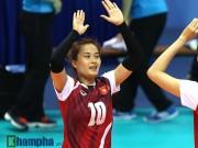 Các môn thể thao khác - Hoa khôi VTV Cup 2015: 10 hot girl sáng giá nhất