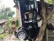Hồ sơ vụ án - Nguyên Bí thư Huyện ủy gây tai nạn chết người hưởng án treo