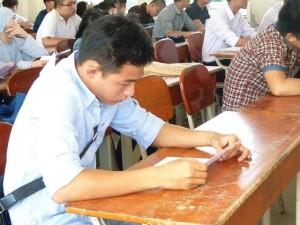 Tuyển sinh 2016 - Đại học Đà Nẵng nhận phiếu đăng ký xét tuyển trực tuyến