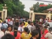 Video An ninh - Myanmar ân xá cho gần 7.000 tù nhân