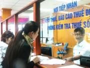 Tài chính - Bất động sản - Bỗng dưng bị nợ thuế: DN cần được đền bù