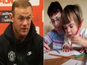 Bóng đá - Rooney bị lên án vì chưa hoàn thành chương trình tiểu học