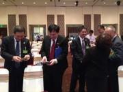 Thị trường - Tiêu dùng - Vì sao gạo Việt không thể chen chân vào thị trường Nhật?