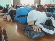 Video An ninh - Vượt biên trái phép, 46 người Việt bị Úc trục xuất