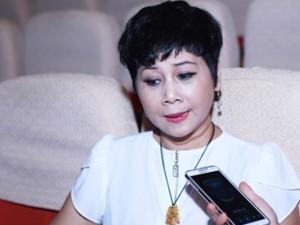 Phim - NSƯT Minh Hằng: Dù về hưu vẫn gửi xét duyệt NSND