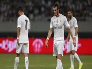 """Bóng đá Tây Ban Nha - BBC không đá tốt, Benitez """"bắt vạ"""" cả tập thể"""