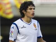 """Bóng đá - Tin chuyển nhượng 31/7: Real chiêu mộ """"thần đồng"""" của Zaragoza"""