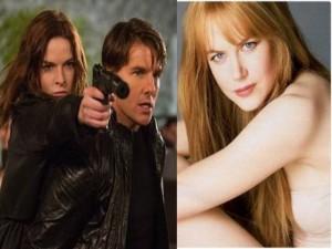 """Phim - Ngắm nhan sắc """"tình mới"""" kém 20 tuổi của Tom Cruise"""