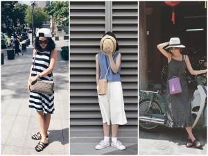 """Thời trang - Mẫu túi xách lạ mắt """"hớp hồn"""" các hotgirl Việt"""