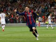 """Ngôi sao bóng đá - """"Siêu nhân"""" Messi: Cột mốc 70 bàn & giấc mơ QBV"""