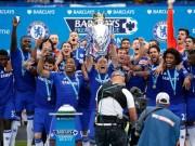 """Bóng đá - Premier League còn 7 ngày: Nhà cái """"ưu ái"""" Chelsea"""