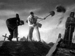 Phi thường - kỳ quặc - Bí ẩn những vụ cướp mộ người nổi tiếng