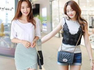 Bí quyết mặc đẹp - Cách đơn giản giúp biến quần áo rẻ thành đắt